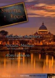 ShutterLogic Magazine Issue 02 - February 2015