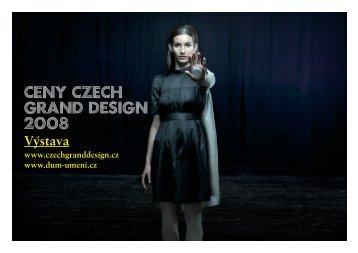 CGD, pozvánka - Dům umění města Brna