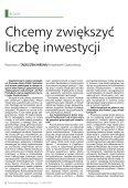 FORUM BUDOWNICTWA ŚLĄSKIEGO nr 3 (29) 2009 - Śląska Izba Budownictwa - Page 6