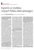 FORUM BUDOWNICTWA ŚLĄSKIEGO nr 1 (31) 2010 - śląska izba budownictwa - Page 4
