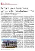 FORUM BUDOWNICTWA ŚLĄSKIEGO nr 1 (31) 2010 - śląska izba budownictwa - Page 6