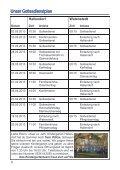 2013-03 Gemeindebrief.pdf, Seiten 1-20 - kirche-hallendorf.de - Seite 6