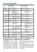 2013-06 Gemeindebrief.pdf, Seiten 1-16 - kirche-hallendorf.de - Seite 6