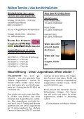 2013-06 Gemeindebrief.pdf, Seiten 1-16 - kirche-hallendorf.de - Seite 7