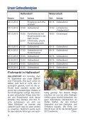 2012-12 Gemeindebrief.pdf, Seiten 1-20 - kirche-hallendorf.de - Seite 6