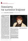 FORUM BUDOWNICTWA ŚLĄSKIEGO nr 2 (28) 2009 - Śląska Izba Budownictwa - Page 4