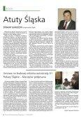 FORUM BUDOWNICTWA ŚLĄSKIEGO nr 2 (28) 2009 - Śląska Izba Budownictwa - Page 6