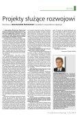 FORUM BUDOWNICTWA ŚLĄSKIEGO nr 2 (28) 2009 - Śląska Izba Budownictwa - Page 7