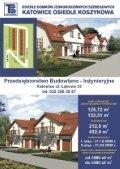 FORUM BUDOWNICTWA ŚLĄSKIEGO nr 1 (27) 2009 - śląska izba budownictwa - Page 2