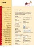 Jahresbericht 2008 - Christoffel-Blindenmission - Page 2