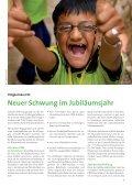 Jahresbericht 2008 - Christoffel-Blindenmission - Page 3