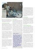 Jahresbericht 2008 - Christoffel-Blindenmission - Page 6