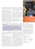 Jahresbericht 2008 - Christoffel-Blindenmission - Page 7