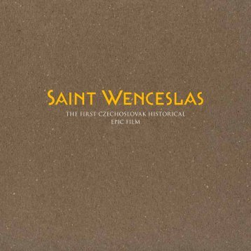 Saint Wenceslas