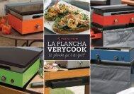 VERYCOOK - Catalogue 2015 FRANCE