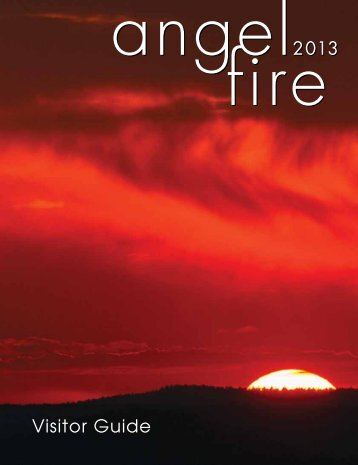 Download PDF Version Here - Angel Fire