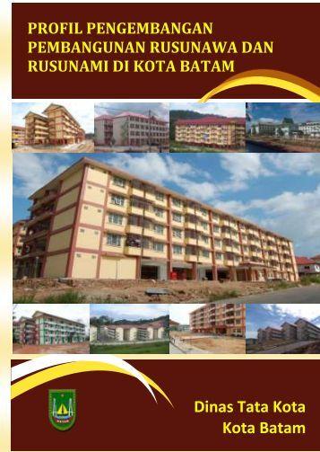 Ebook Rusunawa - SKPD Pemerintah Kota Batam