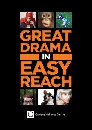 Reach Queens Hall Hexham (web)