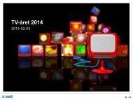 2015-02-05 MMS TV-året 2014