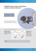 Kar?to vandens cirkuliaciniai siurbliai su V - Deutsche Vortex Gmbh ... - Page 2