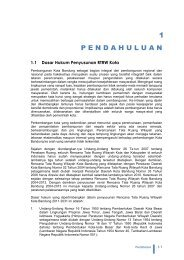 Bab 1 Pendahuluan - Pemerintah Kota Bandung