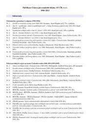 Seznam publikací ÚSD 1990-2009 ve formátu pdf. - Ústav pro ...