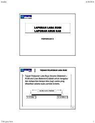 presentasi alk-6 ed 2010 - Course Materials…