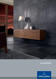Lavestido - Villeroy & Boch