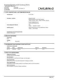 C-Link Silan - DeltaMed GmbH