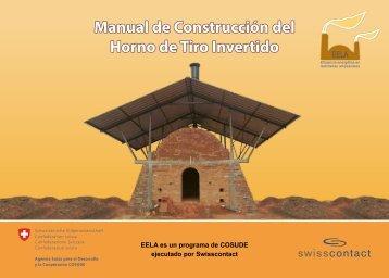 Manual de Construcción del Horno de Tiro Invertido - Swisscontact ...