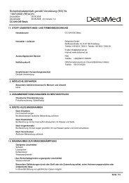 CC-UNI-DIE Basis - DeltaMed GmbH