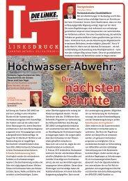 L-Aktuell 02 / 2011 - PDF 1.1 M - Die Linke. - Brandenburg.de