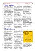 Kultur PIXI nr. 1 - Kulturplanlægning - Page 3
