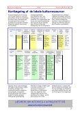 Kultur PIXI nr. 1 - Kulturplanlægning - Page 7