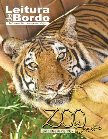 Revista Leitura de Bordo - Novembro/Dezembro 2014