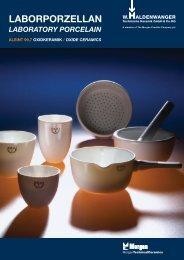 laborporzellan laboratory porcelain