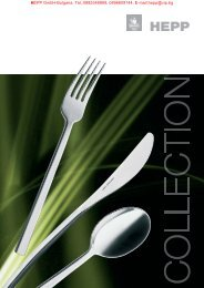 Hepp Collection 2009 - hepp.dir.bg
