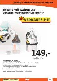 VERKAUFS-HIT - LAMBATEC GmbH
