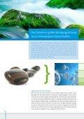 Prospekt WSB® clean - Sahlbach Bau GmbH - Seite 4