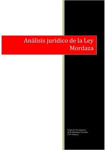 Análisis-jurídico-de-la-Ley-Mordaza-18-01-2015