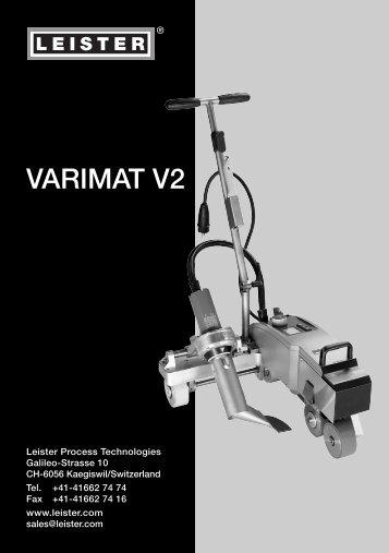 VARIMAT V2