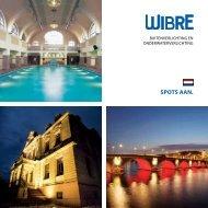 Imagebrochure Wibre Juli 2008 in PDF formaat - eszet