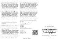 L - Info Arbeitnehmerfreizügigkeit - 2012 - PDF 369 K - Die Linke.