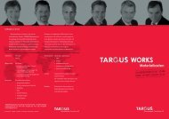 Download - Targus Management Consulting AG