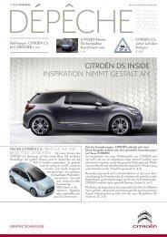 BUSINESSCENTER - Citroën