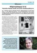 Gemeindebrief - Die Evangelisch-Lutherische Kirchengemeinde im ... - Seite 7