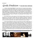 Gerda Findeisen - Classical Singer - Page 3