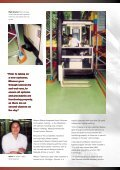 New airline caterer flying high with Crown - Crown Equipment ... - Page 2