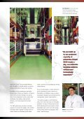 New airline caterer flying high with Crown - Crown Equipment ... - Page 3