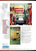 New airline caterer flying high with Crown - Crown Equipment ... - Page 4